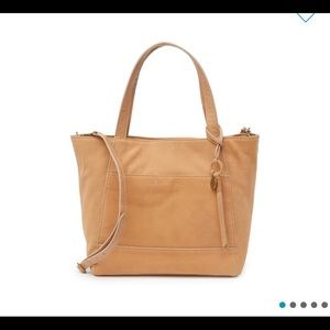 NWT Lucky Brand Don Tote Purse LK-DON-STO